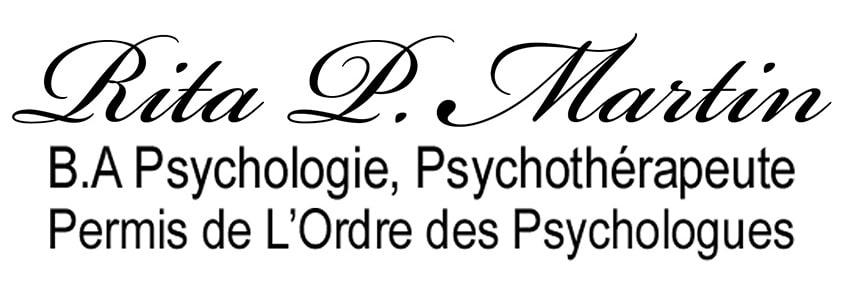 Rita P Martin B.A. Psychologie, Psychotherapeute à Sorel
