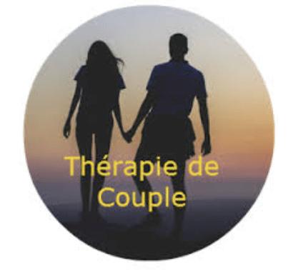 Thérapie de couple Rita P Martin