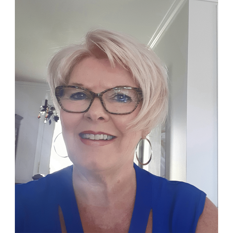 Rita P. Martin B.A. Psychologie, Psychothérapeute
